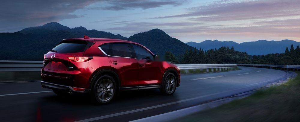 Bán xe Mazda CX 5 năm sản xuất 2019, màu đỏ-1