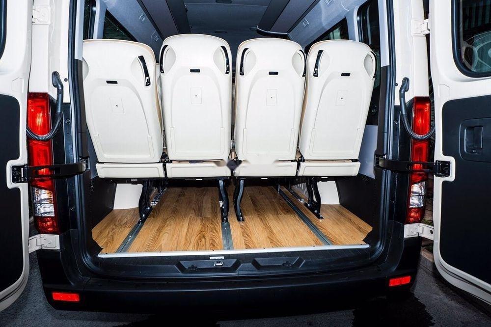 Cần bán Hyundai Solati Limited sản xuất 2019 (5)