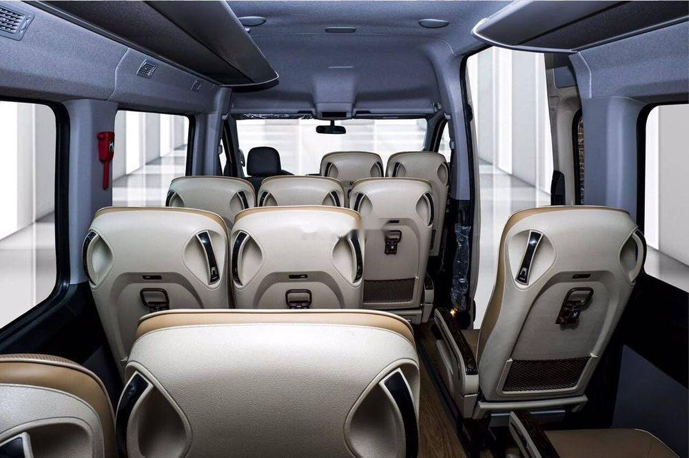 Cần bán Hyundai Solati Limited sản xuất 2019 (3)
