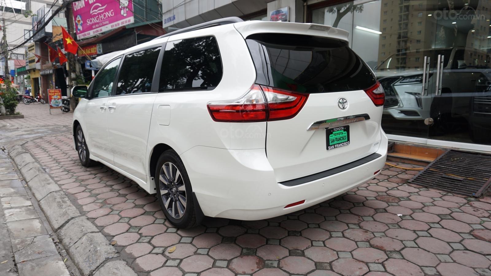 Bán Toyota Sienna Limited 1 cầu 2020 giao ngay, giá tốt nhất, LH 094.539.2468 Ms Hương (4)