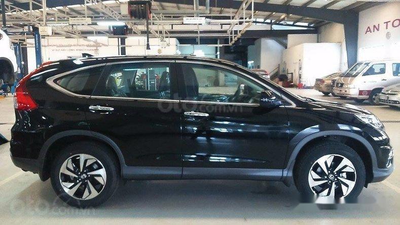 Bán Honda CR V L năm sản xuất 2019, màu đen, nhập khẩu, đủ màu giao ngay-5