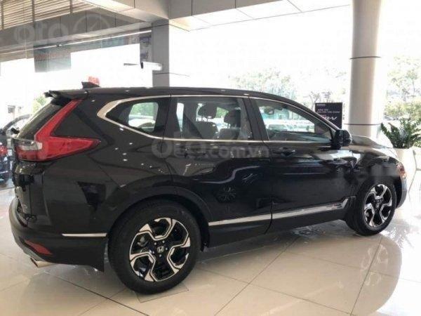 Bán Honda CR V L năm sản xuất 2019, màu đen, nhập khẩu, đủ màu giao ngay-2