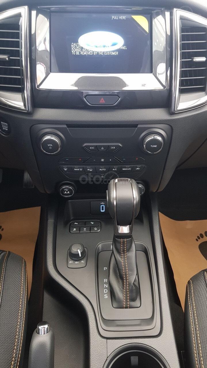 Ford Hà Thành bán Ford Ranger Wildtrak 2.0 tubor kép đời 2019, nhập khẩu nguyên chiếc giá tốt nhất miền bắc-3