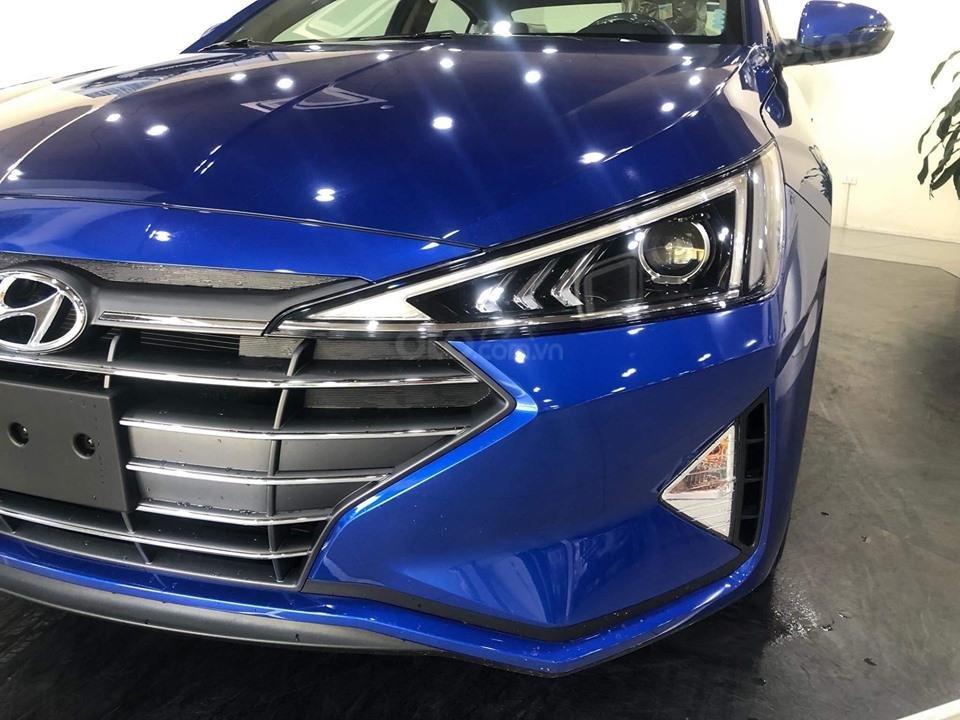 Hyundai Cầu Diễn - Bán Hyundai Elantra xanh dương 1.6AT - 2019 - đủ màu, tặng 10-15 triệu nhiều ưu đãi - LH: 0964898932-5
