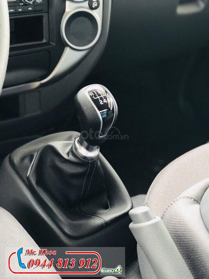 Trường Hải Bình Dương bán xe Kia K200, động cơ Hyundai D4CB Hàn Quốc, trả trước 30% - LH: 0944.813.912 (6)