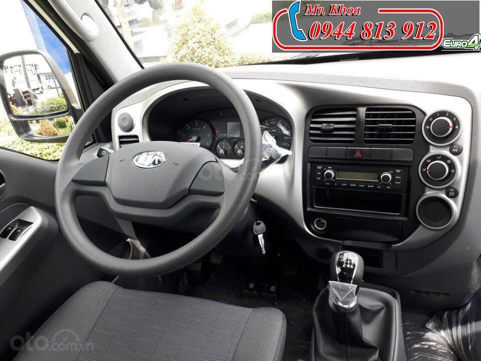 Trường Hải Bình Dương bán xe Kia K200, động cơ Hyundai D4CB Hàn Quốc, trả trước 30% - LH: 0944.813.912 (8)