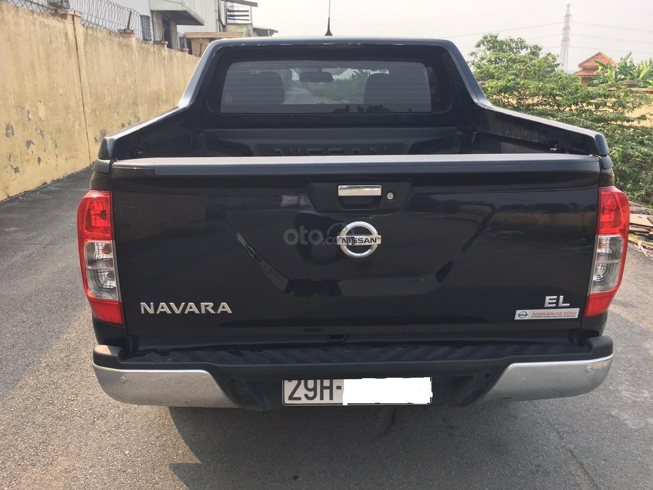 Bán xe Nissan Navara EL nguyên bản, đi ít chính chủ giá chỉ 535 triệu-6