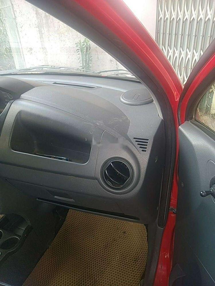 Cần bán xe Chevrolet Spark sản xuất năm 2012, giá 95tr (4)
