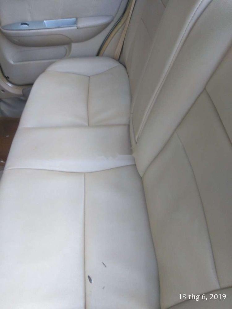 Bán Lifan 520 sản xuất 2007, màu bạc, nhập khẩu nguyên chiếc, 75 triệu-2