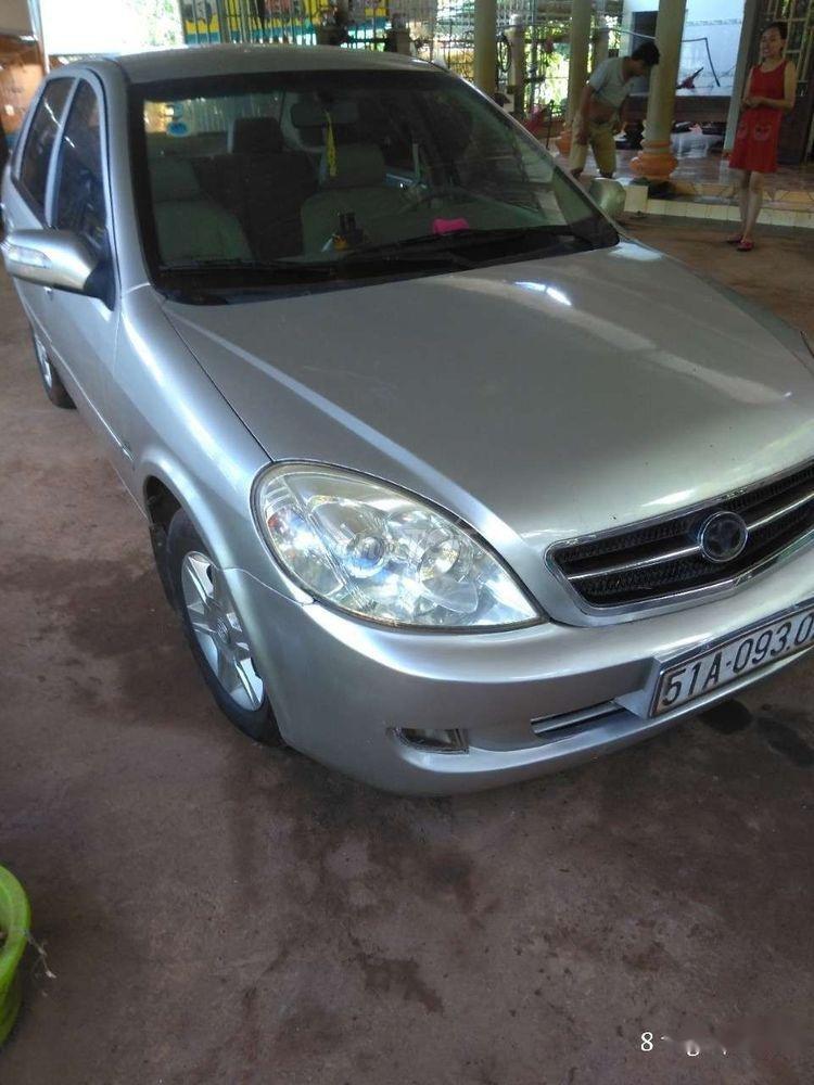 Bán Lifan 520 sản xuất 2007, màu bạc, nhập khẩu nguyên chiếc, 75 triệu-0