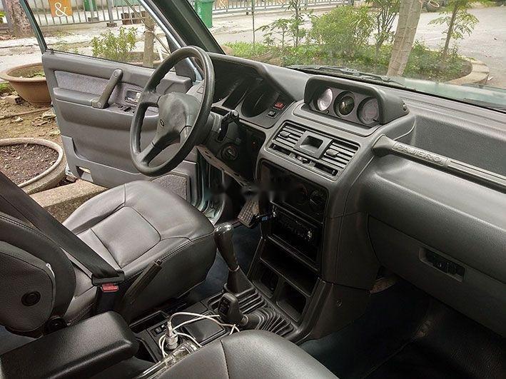 Bán Mitsubishi Pajero đời 2000, xe 7 chỗ đang sử dụng (5)