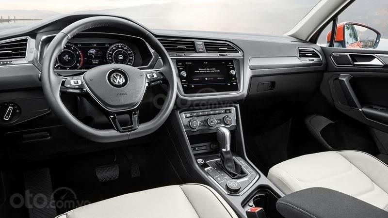Volkswagen Tiguan Allspace xứng danh SUV nước Đức chính sách ưu đãi hấp dẫn (2)