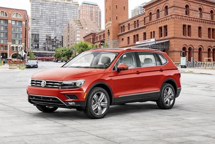 Volkswagen Tiguan Allspace xứng danh SUV nước Đức chính sách ưu đãi hấp dẫn (1)