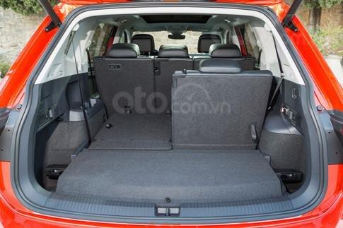 Volkswagen Tiguan Allspace xứng danh SUV nước Đức chính sách ưu đãi hấp dẫn (5)