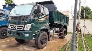 Bán xe tải ben Thaco FD850. E4 tải trọng 7.8 tấn Trường Hải ở Hà Nội (2)