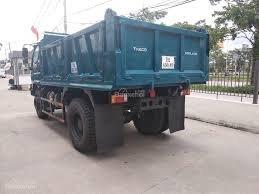 Bán xe tải ben Thaco FD850. E4 tải trọng 7.8 tấn Trường Hải ở Hà Nội (1)
