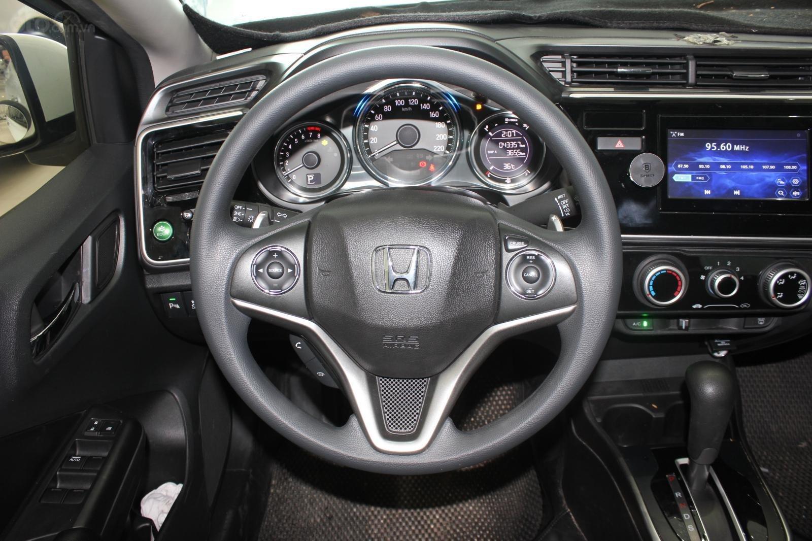 Bán Honda City 1.5 AT 2018 giá hợp lý-9