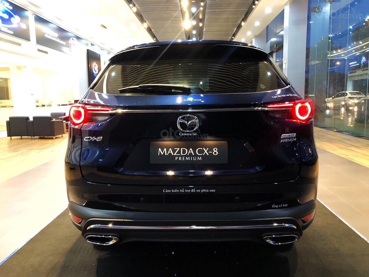 Mazda CX8 - Ưu đãi cực hấp dẫn tháng Ngâu - Hỗ trợ trả góp-2