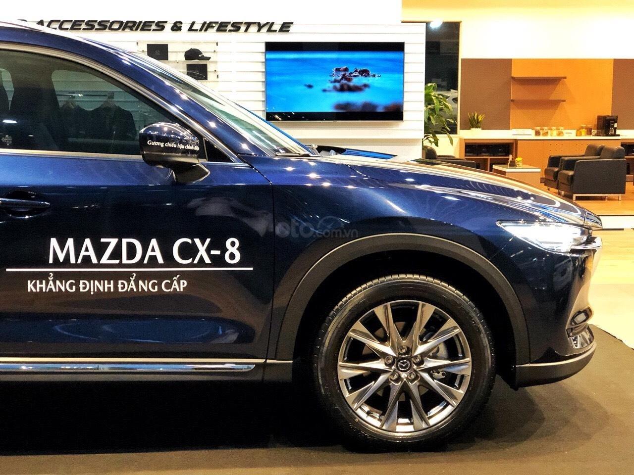 Mazda CX8 - Ưu đãi cực hấp dẫn tháng Ngâu - Hỗ trợ trả góp-3