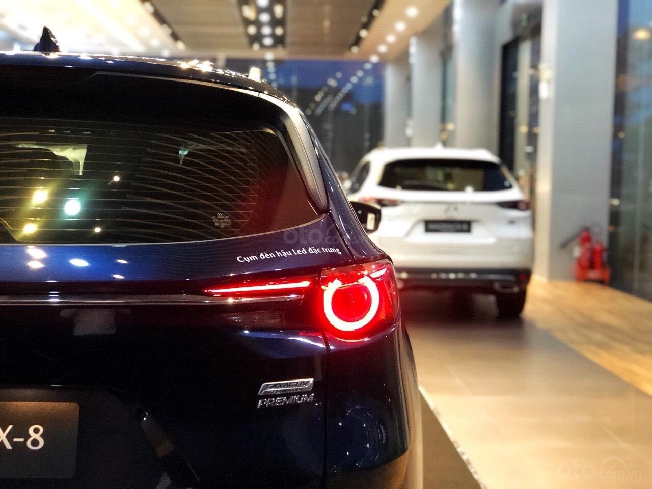 Mazda CX8 - Ưu đãi cực hấp dẫn tháng Ngâu - Hỗ trợ trả góp-6