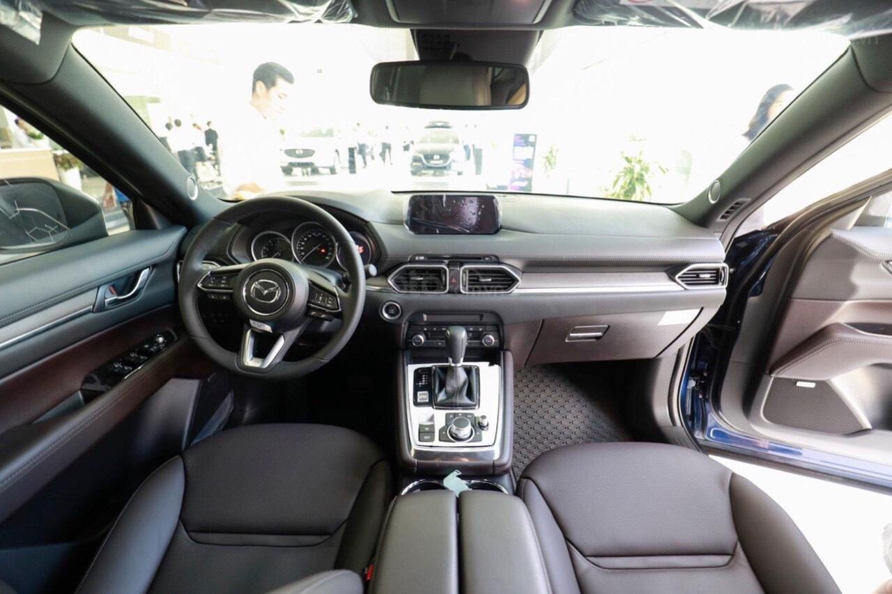 Mazda CX8 - Ưu đãi cực hấp dẫn tháng Ngâu - Hỗ trợ trả góp-8