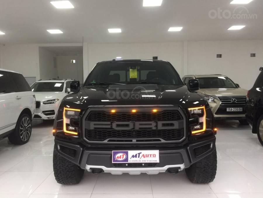 Ford F 150 2020 Hồ Chí Minh, giá tốt giao xe ngay toàn quốc, LH 0844.177.222 (1)