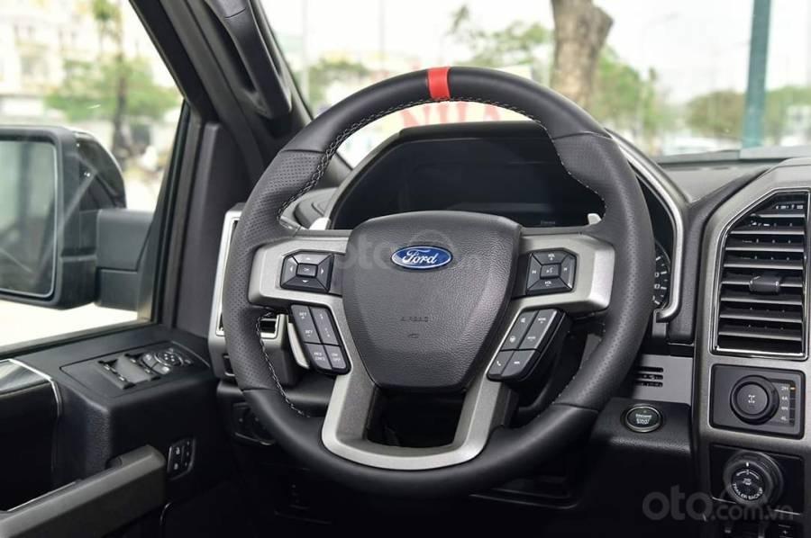 Ford F 150 2020 Hồ Chí Minh, giá tốt giao xe ngay toàn quốc, LH 0844.177.222 (7)