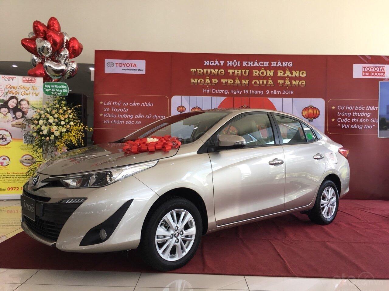Bảng giá xe Toyota Vios 2019, liên hệ 0982772326, hỗ trợ trả góp 80% (3)