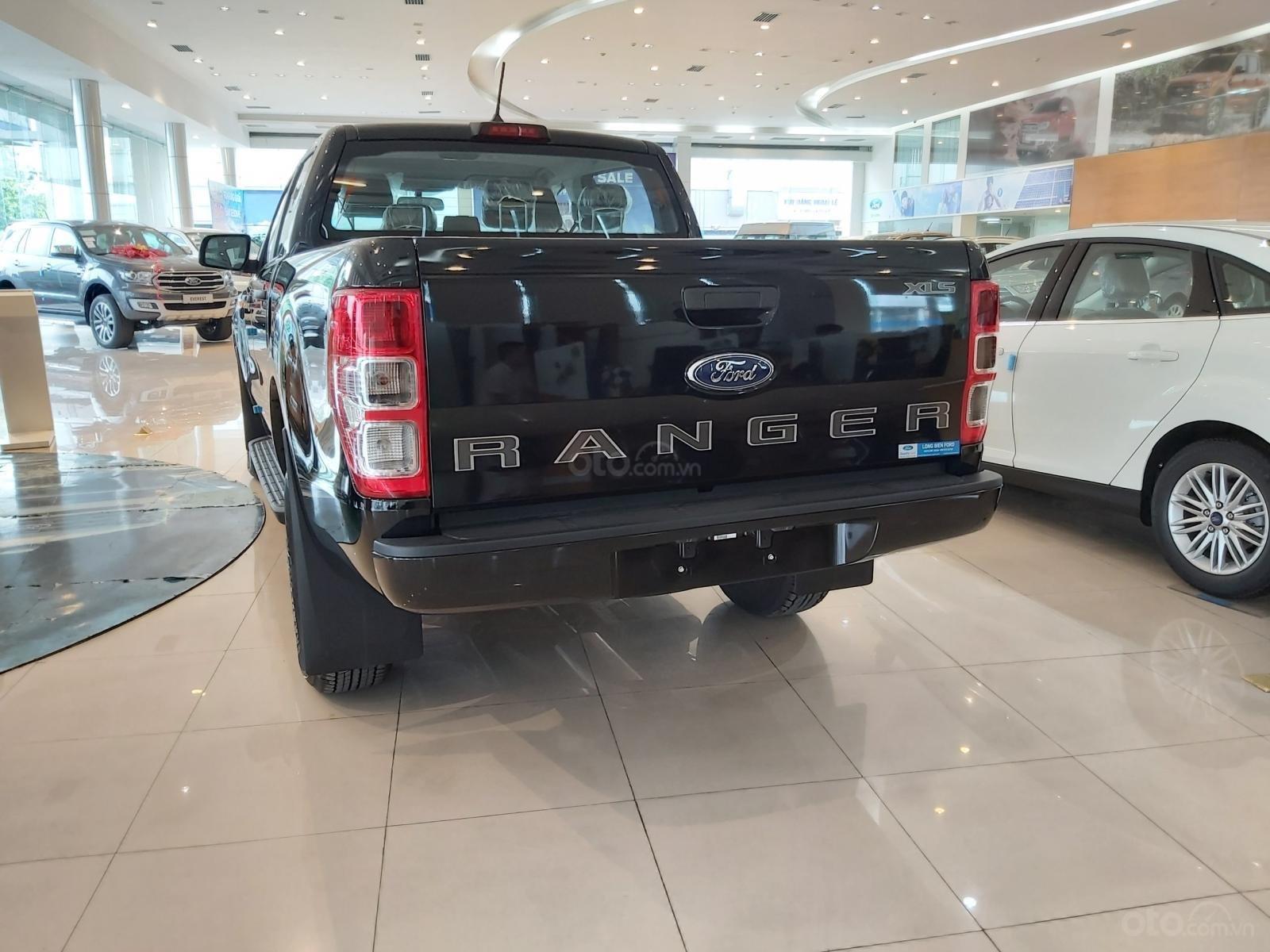 Ford Ranger XLS MT giá ngâu, LH ngay-1