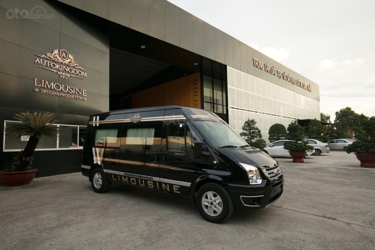 Bán Ford Limousine 10 chỗ xả hàng giảm 100 triệu, liên hệ 0933834796 (1)