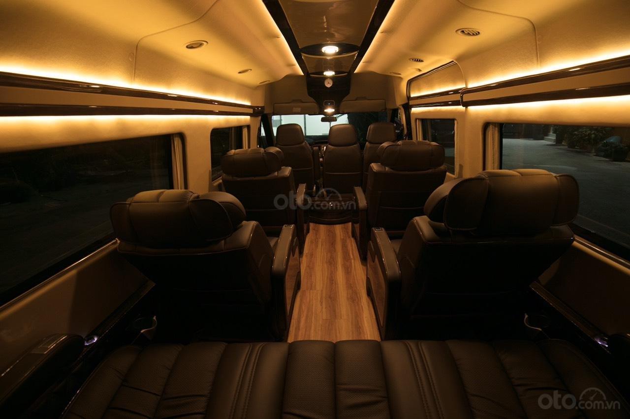 Bán Ford Limousine 10 chỗ xả hàng giảm 100 triệu, liên hệ 0933834796 (2)