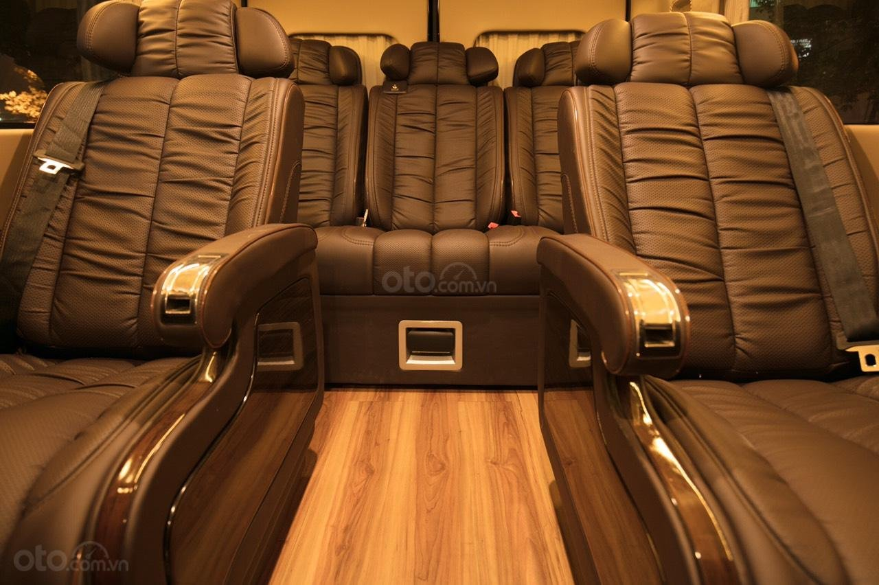 Bán Ford Limousine 10 chỗ xả hàng giảm 100 triệu, liên hệ 0933834796 (4)