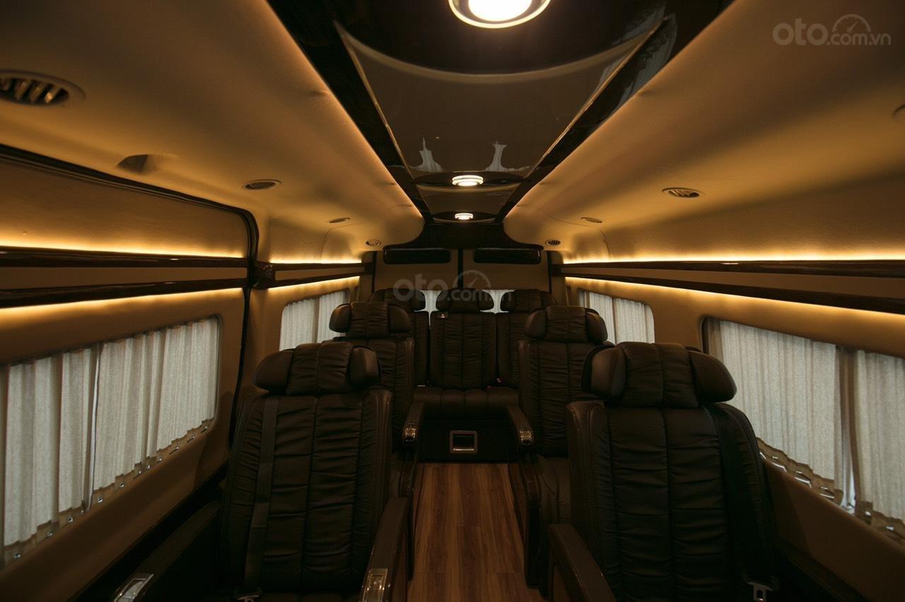 Bán Ford Limousine 10 chỗ xả hàng giảm 100 triệu, liên hệ 0933834796 (18)