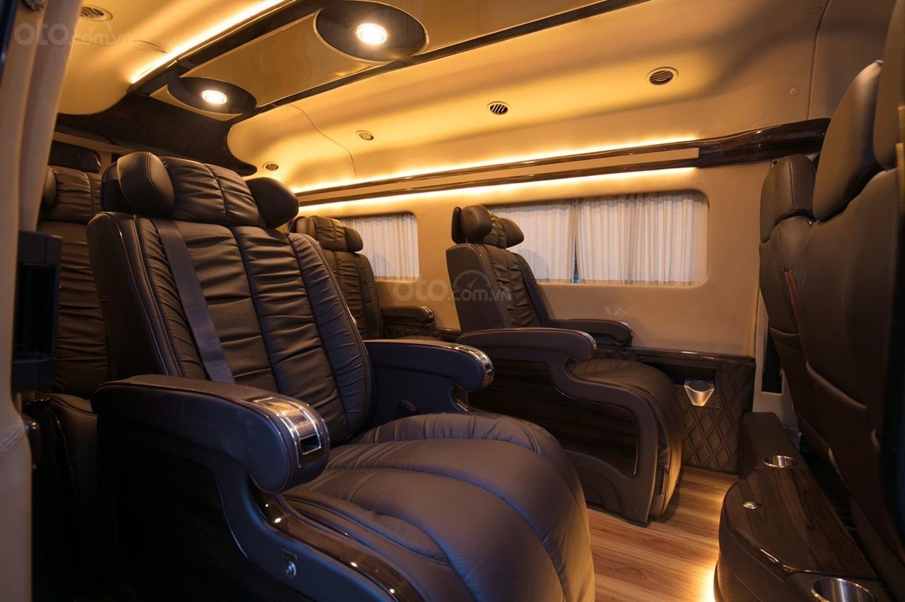 Bán Ford Limousine 10 chỗ xả hàng giảm 100 triệu, liên hệ 0933834796 (19)