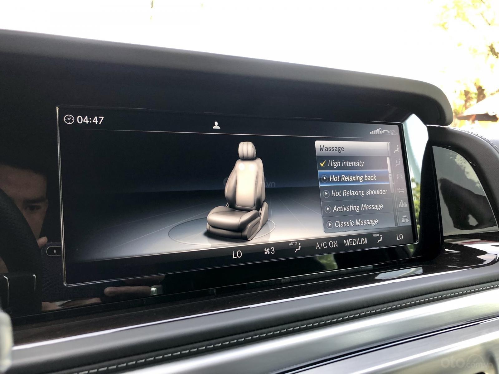 Mercedes G63 AMG 2021 Hà Nội. Giá tốt, giao xe ngay toàn quốc (12)