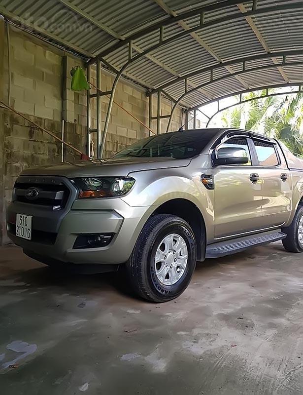 Bán Ford Ranger đời 2016, nhập khẩu-1