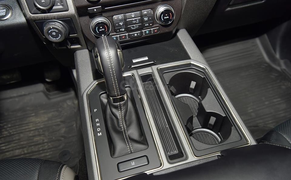 Bán siêu bán tải Ford F150 Raptor 2020, LH Ms Hương giá tốt giao ngay toàn quốc (13)