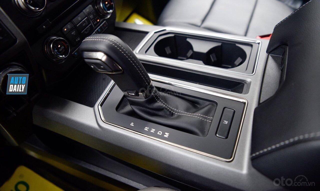 Bán siêu bán tải Ford F150 Raptor 2020, LH Ms Hương giá tốt giao ngay toàn quốc (11)