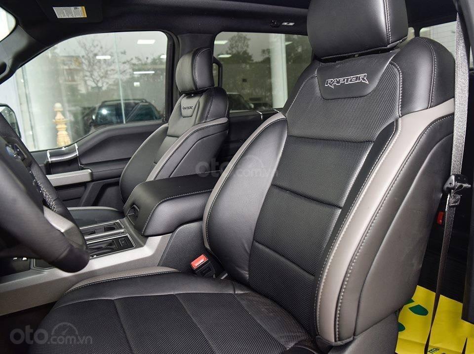 Bán siêu bán tải Ford F150 Raptor 2020, LH Ms Hương giá tốt giao ngay toàn quốc (17)
