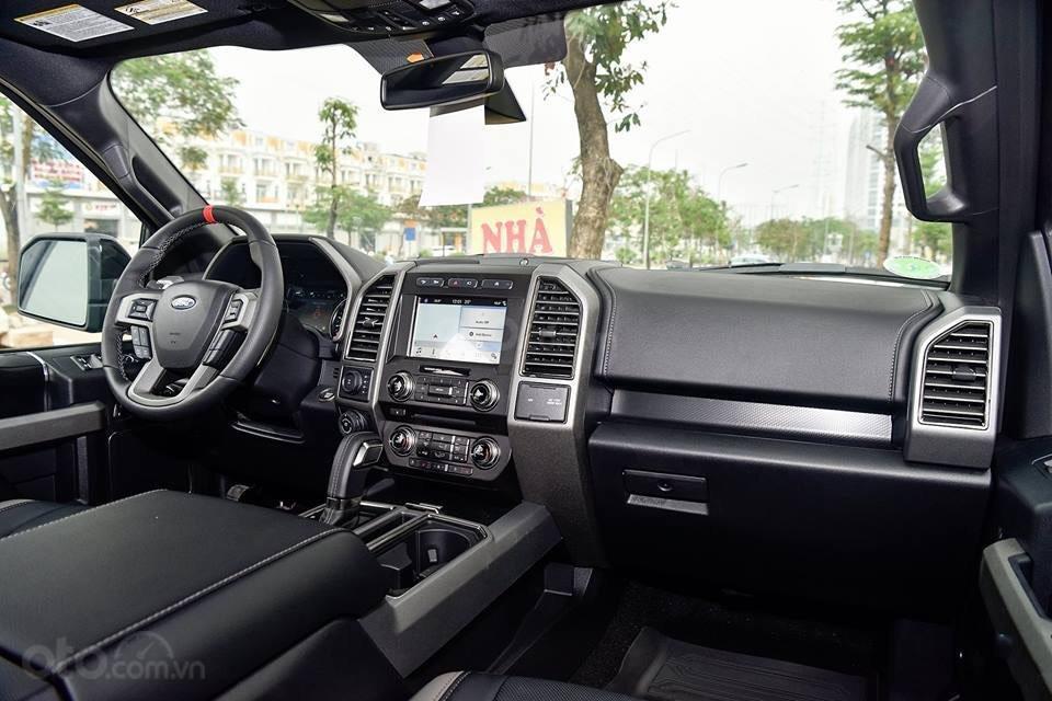 Bán siêu bán tải Ford F150 Raptor 2020, LH Ms Hương giá tốt giao ngay toàn quốc (20)