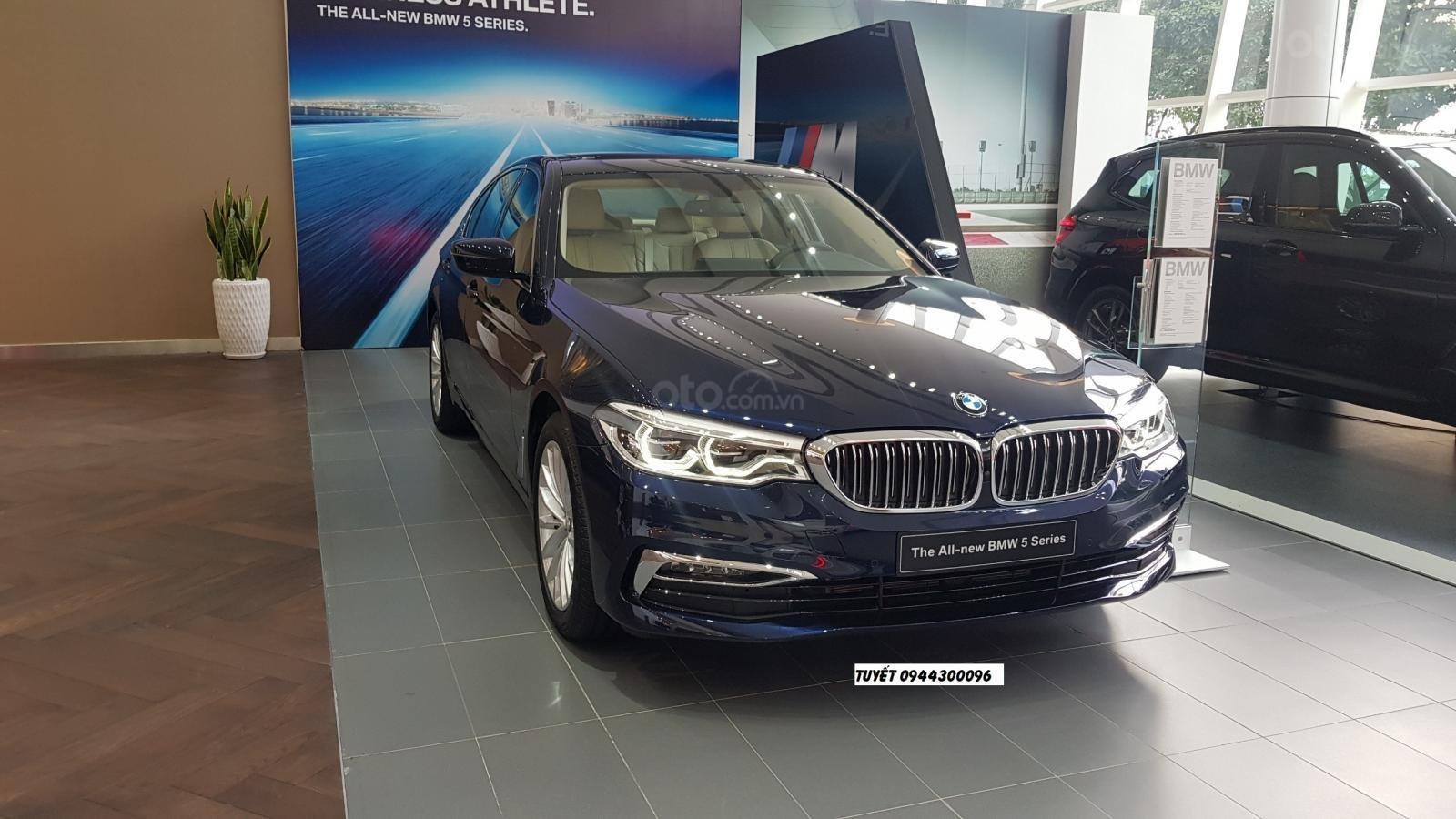 Bán BMW 530i, giảm giá 100tr, tặng BHVC, thủ tục nhanh gọn, giao xe tận nhà (1)