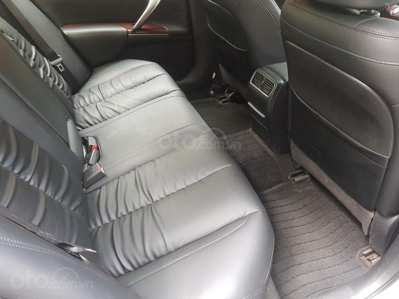 Bán Nissan Teana 2.0AT sản xuất 2010 (9)