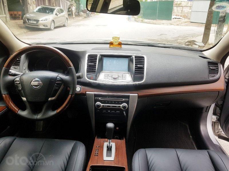 Bán Nissan Teana 2.0AT sản xuất 2010 (6)