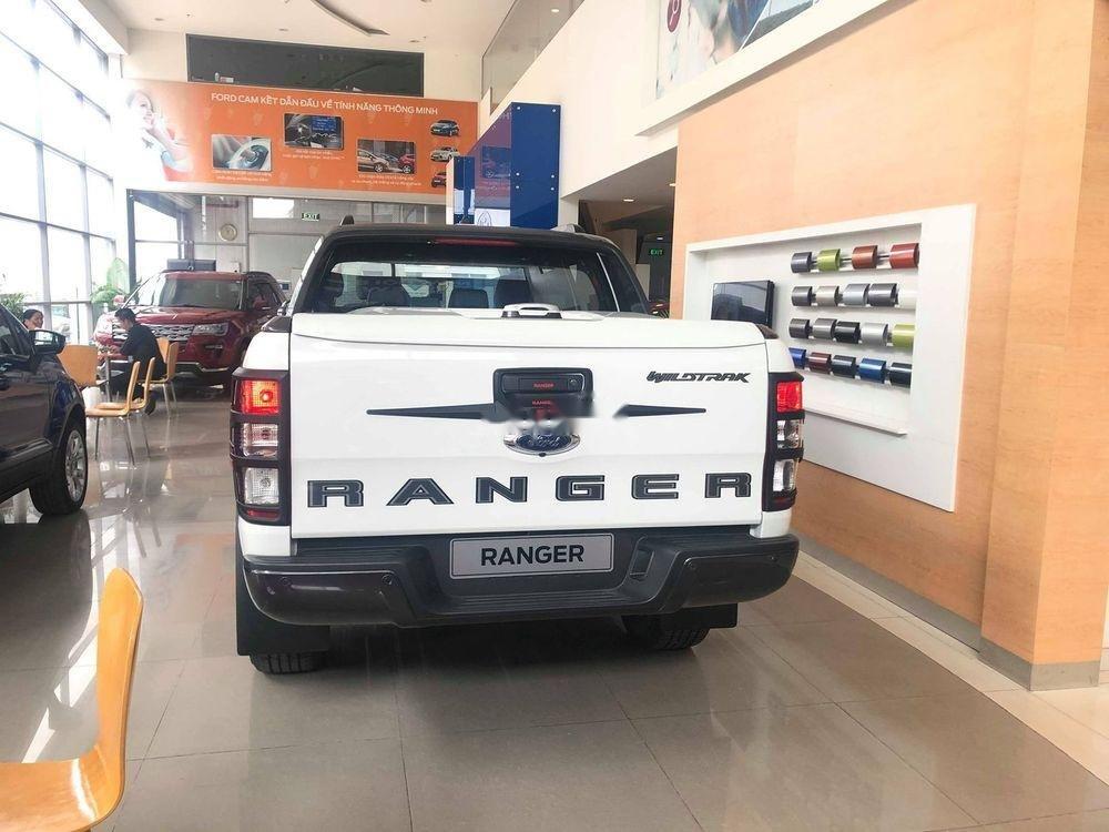 Bán Ford Ranger đời 2019, màu trắng, nhập khẩu (1)