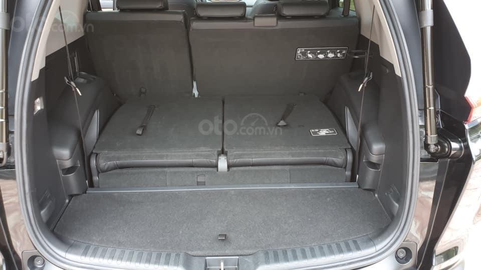 Bán Honda CRV 1.5 Tubor bản L màu đen, sản xuất 2018 đăng ký 03/2019 tên tư nhân chính chủ-14