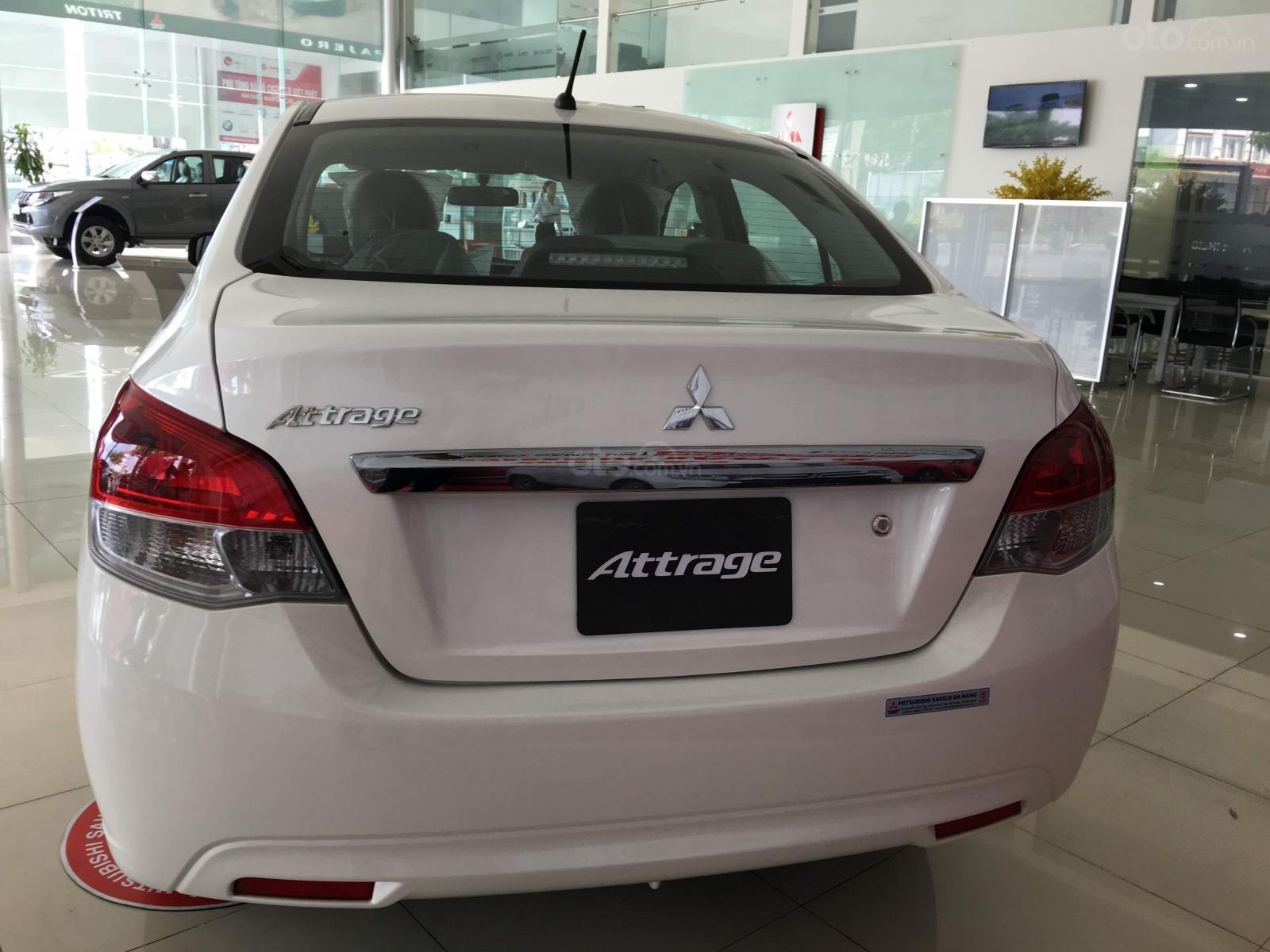 Bán xe Mitsubishi Attrage MT Eco 2019, siêu tiết kiệm 4l/100km, xe nhập, LH: 0935.782.728 (5)