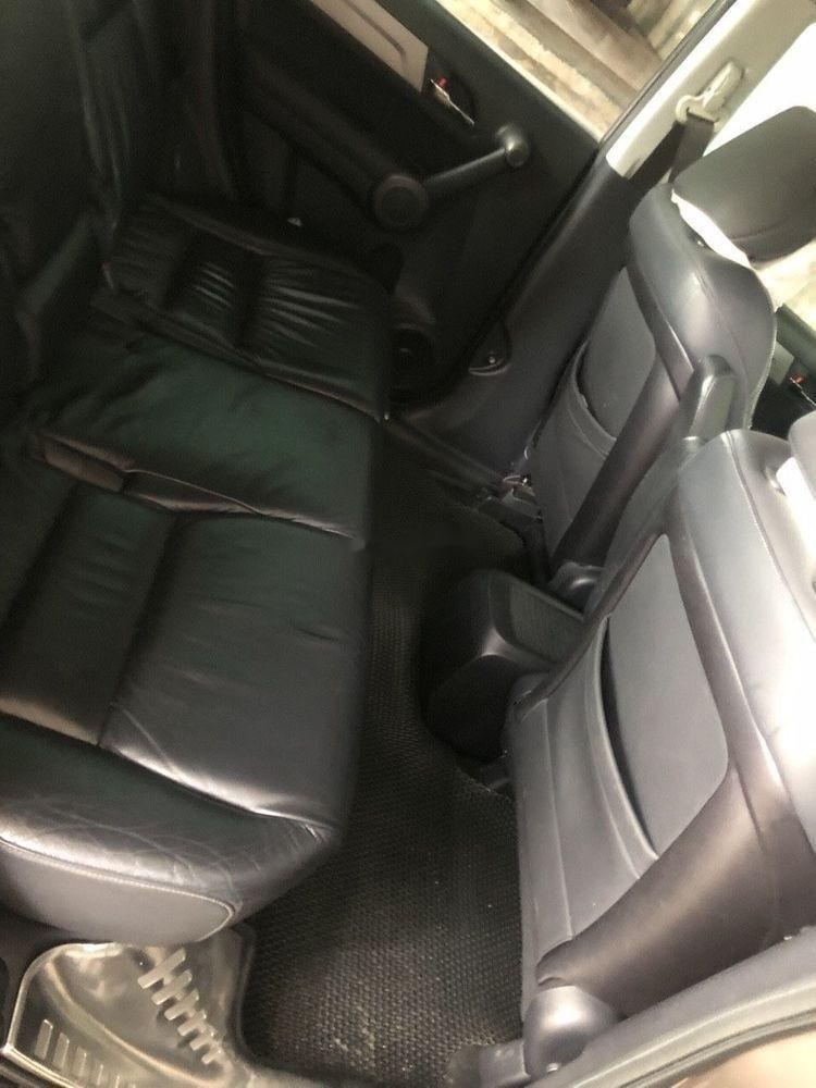 Bán Honda CR V đời 2011, màu xám số tự động, 550tr-2