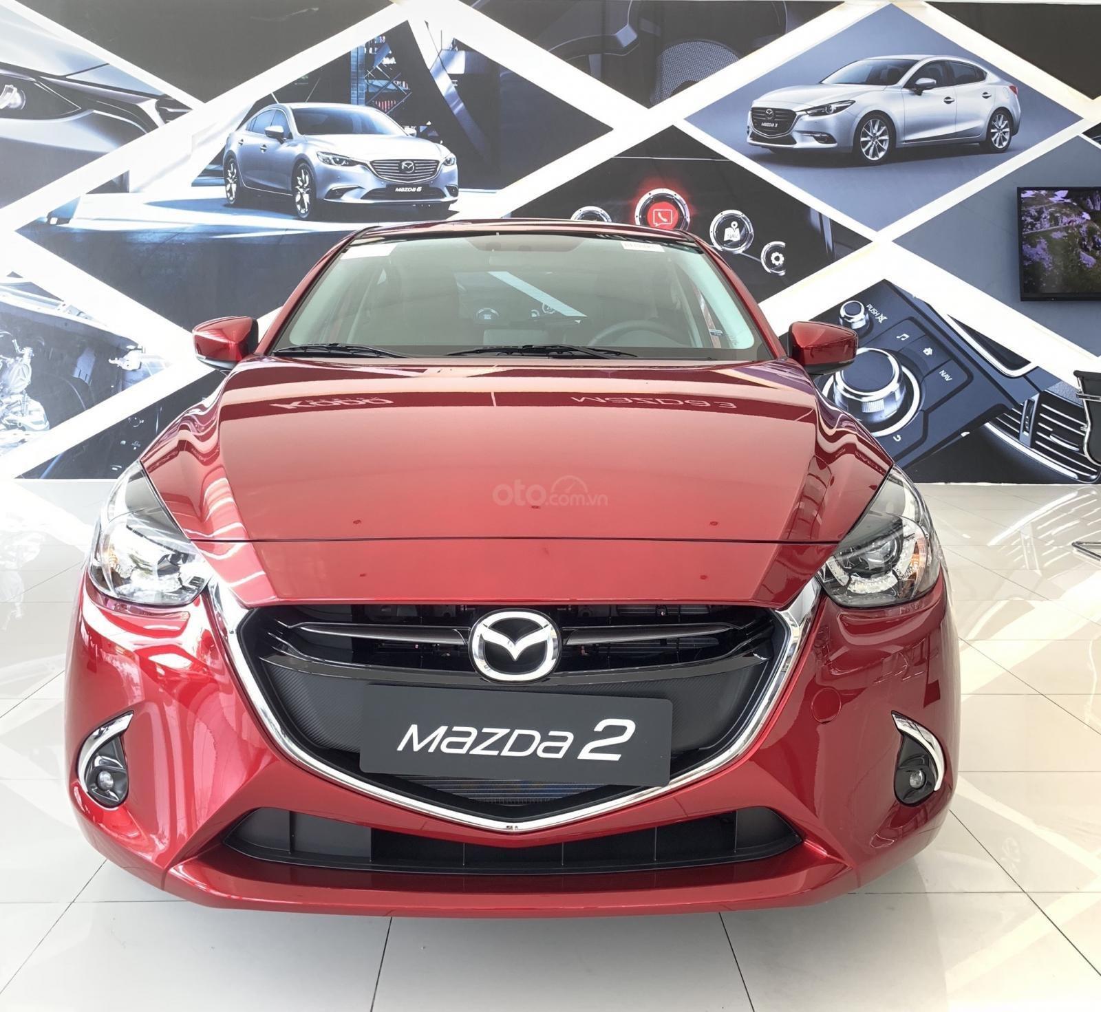 Bán Mazda 2 nhập 2019–thanh toán 180tr nhận xe–hỗ trợ hồ sơ vay (1)