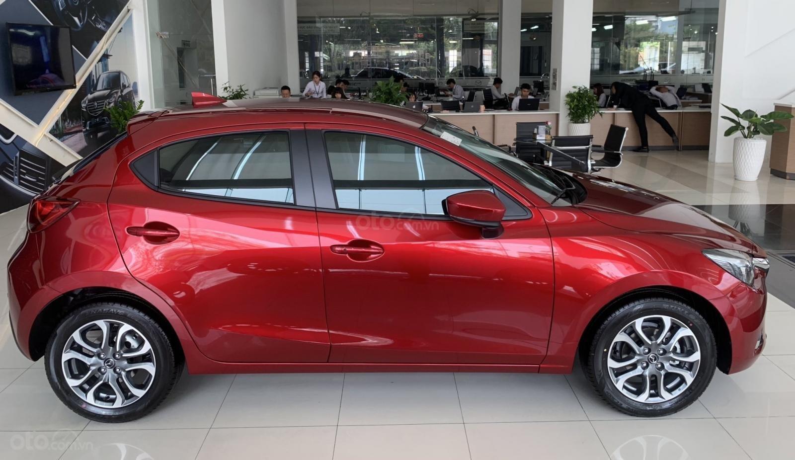 Bán Mazda 2 nhập 2019–thanh toán 180tr nhận xe–hỗ trợ hồ sơ vay (2)