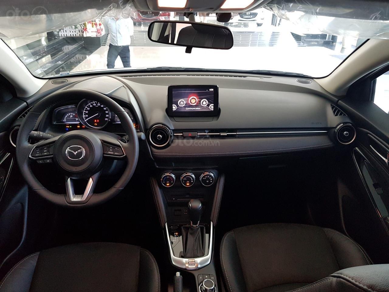 Bán Mazda 2 nhập 2019–thanh toán 180tr nhận xe–hỗ trợ hồ sơ vay (7)
